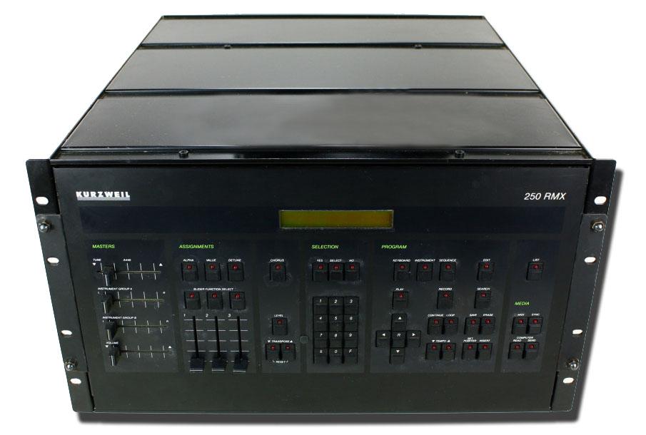 K250 RMX