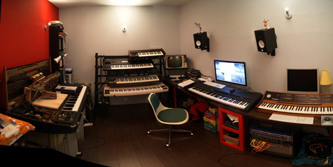 MuStudio en 2010